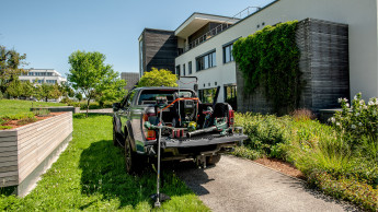 Metabo bringt neue Garten-Range auf den Markt