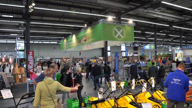Neue Akku-Rasenmäher unter ihrer Eigenmarke hat die Agravis den angeschlossenen Raiffeisen-Märkten vorgestellt.