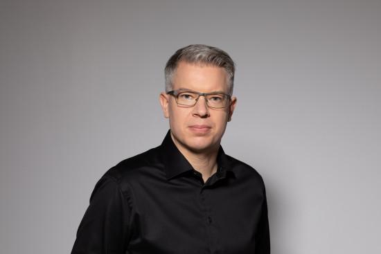 Frank Thelen ist Ehrengast und Mitglied der Jury.