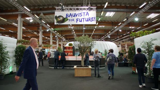 Das Handelsforum von Bauvista hätte wieder Ende Oktober stattfinden sollen. Nun hat die Kooperation die Veranstaltung für 2020 abgesagt.