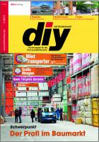 diy Ausgabe 2/2012