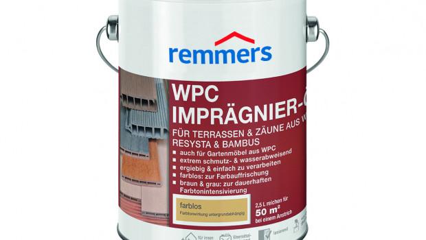 Remmers, WPC-Imprägnier-Öl