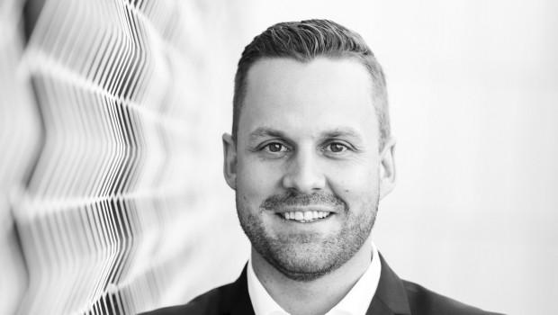Henning Schmidt ist bereits seit 2007 für Karibu tätig und rückt jetzt in die Geschäftsführung auf.