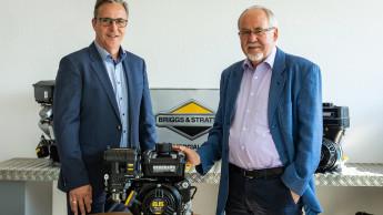 Briggs & Stratton: Neuer Chef in Viernheim