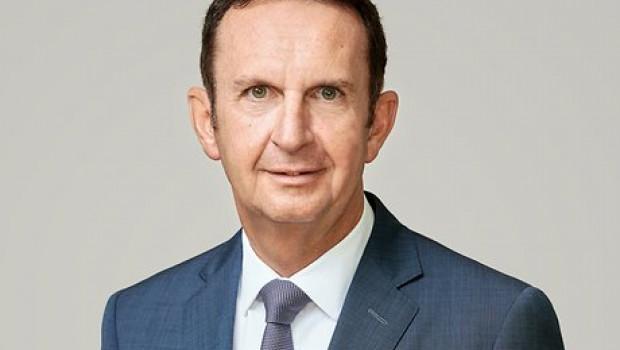 Starkes zweites Quartal: Hans Van Bylen, Vorsitzender des Vorstands von Henkel.