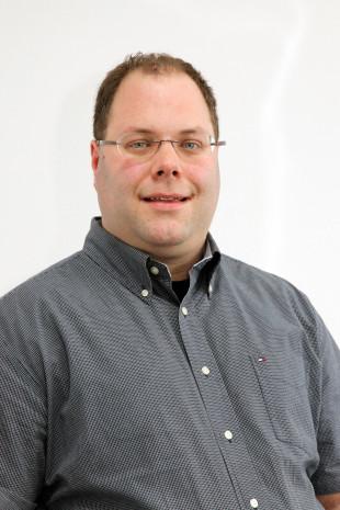 Heribert Wettels, Director Public Relations, Gardena