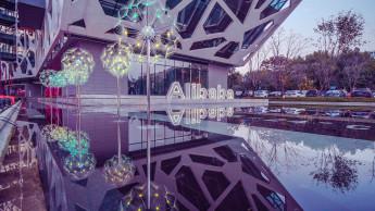 Alibaba generiert mit Shopping Festival 74,1 Mrd. US-Dollar