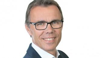 Magnus Hoveling jetzt alleiniger Geschäftsführer von Cuxin DCM