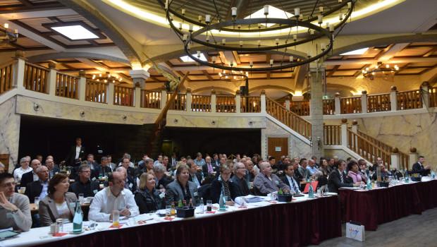 Zur zweiten Werkers Welt Jahrestagung kamen deutlich mehr Teilnehmer als im Vorjahr.