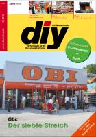diy Ausgabe 10/2015