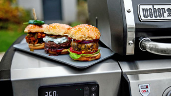 The Weber Way of Grilling
