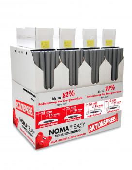 nmc, Rohrisolierungs-Verkaufspalette Noma Easy