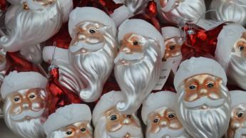 Weihnachtsgeschäft bisher leicht schwächer als vor einem Jahr