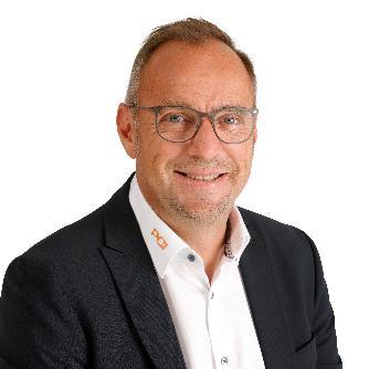 Marc Moter ist seit 1. April 2020 als Vertriebsleiter West von PCI.