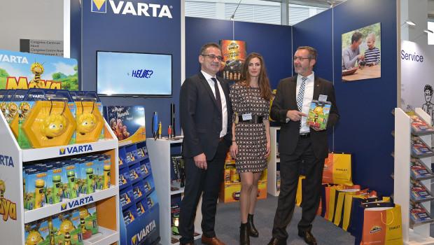 Spectrum Brands, Varta