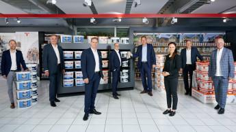 Lieferantenpreise für DAW, Brügmann Traumgarten, Sanitop-Wingenroth und Oskar