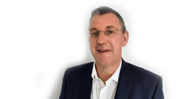 Jörg Stockmann ist neuer Vertriebler bei Rösle.
