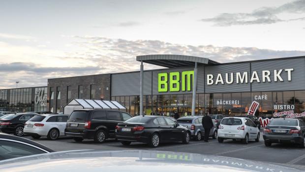 BBM-Markt in Achim