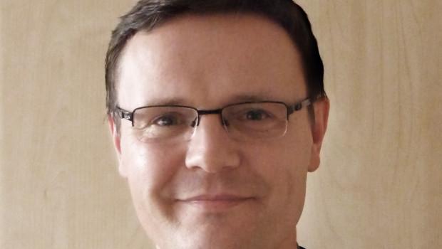 Stefan Eha ist bei Scotts Celaflor vom Marketingleiter zum Geschäftsführer in Deutschland und Österreich aufgestiegen.