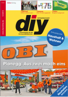 diy Ausgabe 12/2013