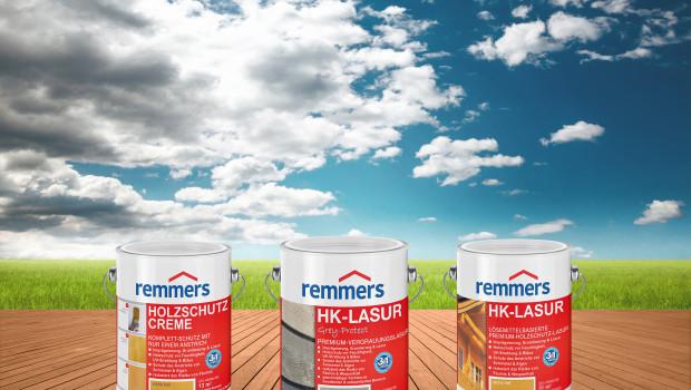 Remmers, 3in1-Sortimen