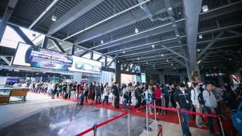 Die CIHS in Shanghai soll nun im Dezember stattfinden