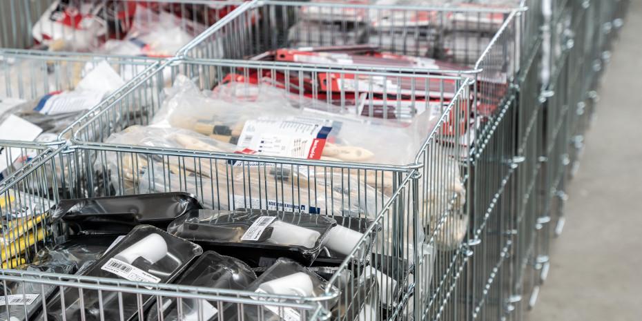 Die Convenience-Sets von Ciret sollenfür Impulskauf in der Kassenzone sorgen.