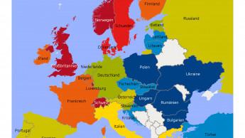 Überwiegend gute Nachrichten für den Einzelhandel in Europa
