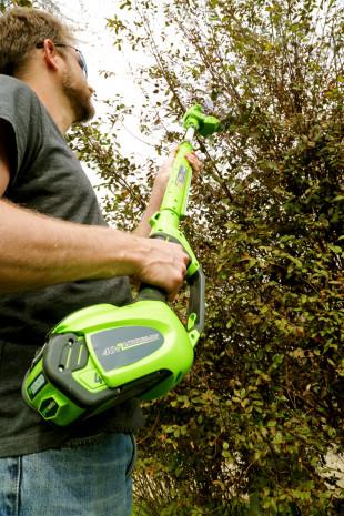 Globe Tools, Marke Greenworks