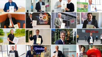 """123 Marken sind """"Deutschlands beliebteste Anbieter Life & Living"""""""