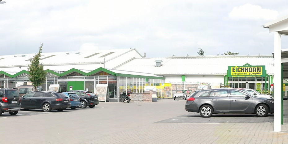 Bauzentrum Eichhorn