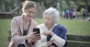 Senioren werden bei Konsumentscheidungen oft von ihren Kindern beeinflusst