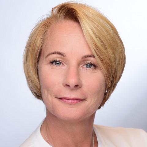 Barbara Roßmann, Marketing Activation Manager, Terra – DACH.
