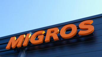 Fachmarktumsatz der Migros gesunken