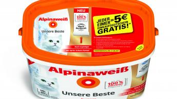 Große Alpina Gutschein-Aktion 2017