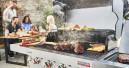 Gas schlägt Holzkohle – aber nur bei den jungen Grillern