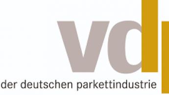 Deutsche Parkettindustrie leicht unter Vorjahr