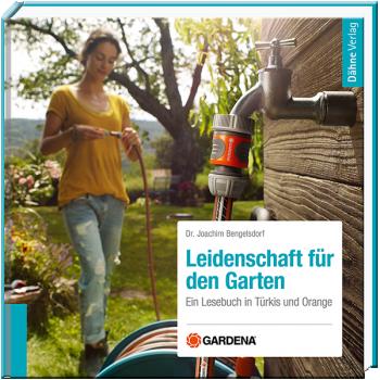 Dähne Verlag, Gardena-Story