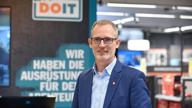 Markus Dulle bleibt weitere fünf Jahre Vorstand der 3e AG.