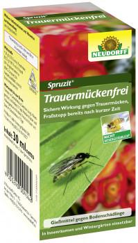 Neudorff, Spruzit Trauermückenfrei