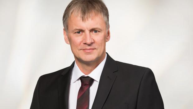 Carsten Nentwig, Geschäftsführer Fakro Dachflächenfenster GmbH in Österreich.