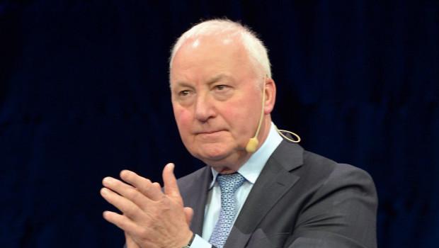 John Herbert zieht für die weltweite Baumarktbranche eine Zwischenbilanz des Corona-Jahrs 2020.
