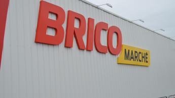 Bricomarché, Bricorama und Brico Cash setzen 3,6 Mrd. Euro um
