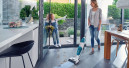 Deutsche legen bei Bodenreinigung Wert auf Effizienz und Zeitersparnis