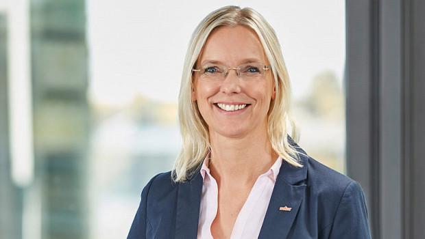 """De Potenziale unserer Händler individuell herausarbeiten"": Holzland-Geschäftsführerin Nicole Averesch."