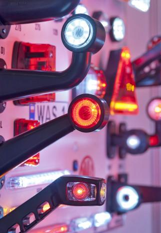Zur Automechanika 2012 kamen knapp 4.600 Aussteller und rund 148.000 Besucher nach Frankfurt.