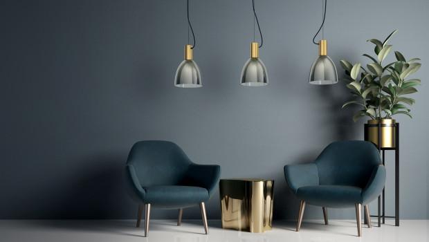 Bei der Beleuchtung ist 29 Prozent der Befragten ein zeitloses Design wichtig.