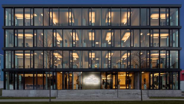 Die Sagaflor-Zentrale in Kassel berichtet von einem aus Sicht der Kooperation sehr erfolgreichem Jahr 2020.