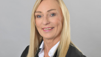Annette Lagemann verstärkt Master Lock