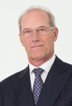Zygmunt A. Mierdorf ist neuer Präsidenten des Verwaltungsrats der Wagner International AG.